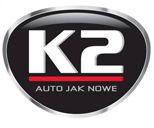 K2 - kosmetyki samochodowe