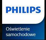 Philips - oświetlenie samochodowe