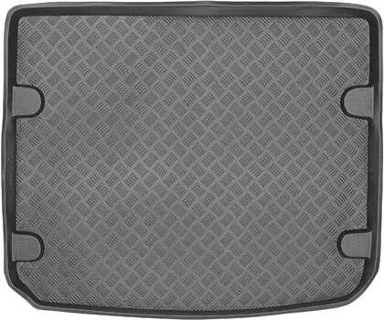 MIX-PLAST dywanik mata do bagażnika Porsche Cayenne I od 2002-2010r. 10001