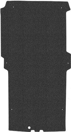 CARGO dywanik mata do części ładunkowej bagażnka Opel Vivaro III Extra Long od 2019r. REZAW-PLAST 100147