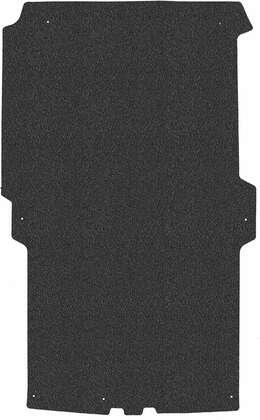 CARGO dywanik mata do części ładunkowej bagażnka Opel Vivaro III Long od 2019r. REZAW-PLAST 101235