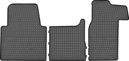 Prismat gumowe dywaniki samochodowe Renault Master III od 2010r.