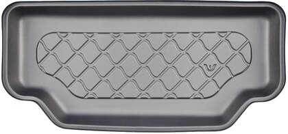 Aristar Guardliner dywanik do bagażnika Tesla Model S Coupe 5D FL od 2016r. 193867G
