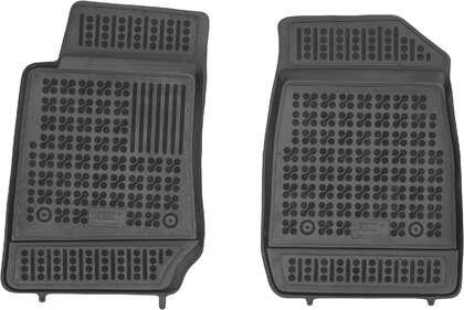 REZAW PLAST gumowe dywaniki samochodowe Isuzu D-Max II przód od 2011r. 203901P