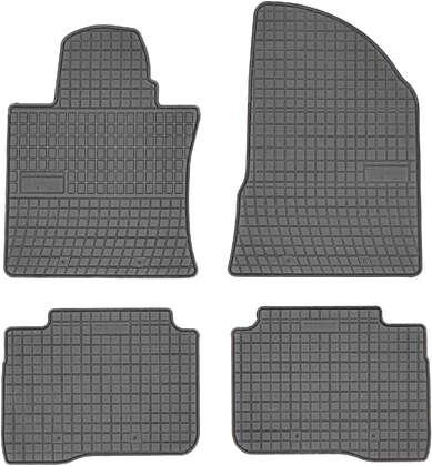 FROGUM gumowe dywaniki samochodowe SsangYong Korando IV od 2019r. 410626
