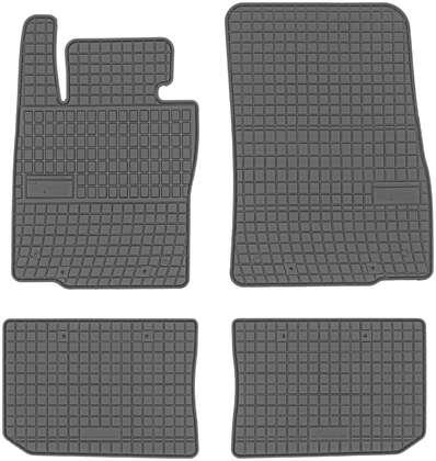 FROGUM gumowe dywaniki samochodowe Mini Countryman od 2010-2016r. 410695