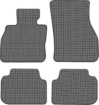 CIK-CAR gumowe dywaniki samochodowe Mini Clubman F54 od 2015r. MINI00004