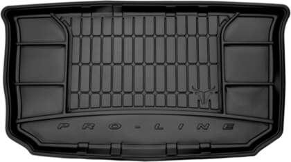 FROGUM dywanik mata do bagaznika Smart Forfour II Hatchback od 2015-2018r TM406773