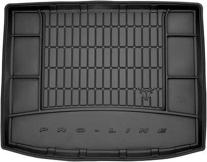 FROGUM dywanik mata do bagaznika Infiniti Q30 Hatchback od 2015-2019r TM413177