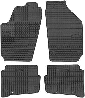 FROGUM gumowe dywaniki samochodowe Skoda Fabia I od 1999-2007r. 000015