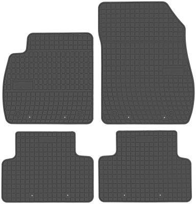 FROGUM gumowe dywaniki samochodowe Opel Zafira C Tourer od 2012r. 000701