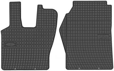 FROGUM gumowe dywaniki samochodowe Scania R i G 2004-2015r