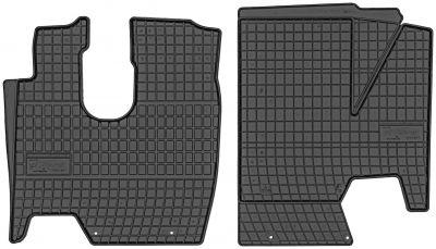 FROGUM gumowe dywaniki samochodowe Mercedes Atego od 2005r 00782