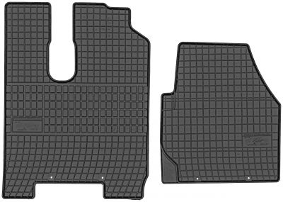 FROGUM gumowe dywaniki samochodowe Mercedes Actros automat