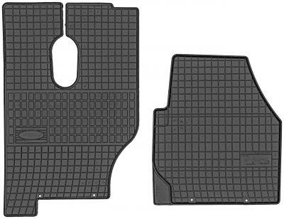 FROGUM gumowe dywaniki samochodowe Mercedes Actros MP3