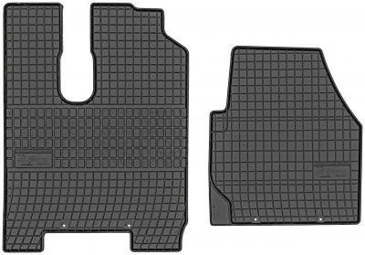 FROGUM gumowe dywaniki samochodowe Mercedes Actros MP3 od 2008-2012r. 0078MPII