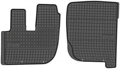 FROGUM gumowe dywaniki samochodowe DAF LF 45 55 791 od 2002r.