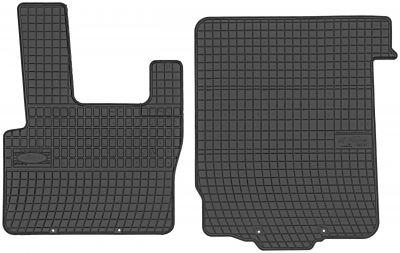 FROGUM gumowe dywaniki samochodowe DAF XF 95 / XF 105 OD 1997r.
