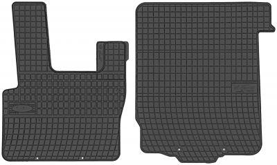 FROGUM gumowe dywaniki samochodowe DAF CF 65 75 85 OD 2002r.