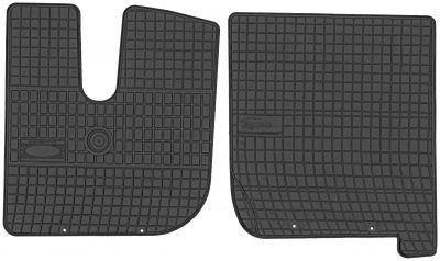 FROGUM gumowe dywaniki samochodowe Iveco Stralis szeroka kabina od 2002r