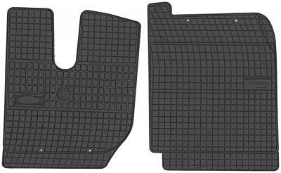 FROGUM gumowe dywaniki samochodowe Iveco Stralis wąska kabina od 2002r