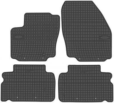 FROGUM gumowe dywaniki samochodowe Ford S-Max od 2006-2015r. 000304