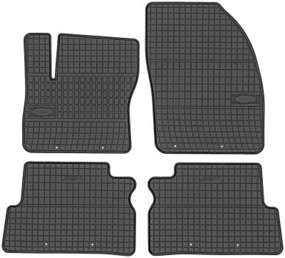 FROGUM gumowe dywaniki samochodowe Ford C-Max I od 2003-2010r. 000305