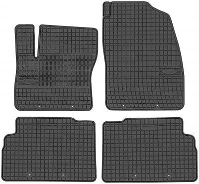 FROGUM gumowe dywaniki samochodowe Ford C-Max II od 2010r. 000309