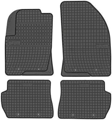 FROGUM gumowe dywaniki samochodowe Mazda 2 od 2002-2007r. 000313