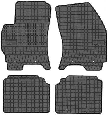 FROGUM gumowe dywaniki samochodowe Ford Mondeo MK3 od 2000-2007r. 000314