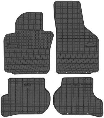 FROGUM gumowe dywaniki samochodowe Skoda Octavia II od 2004-2013r. 000361