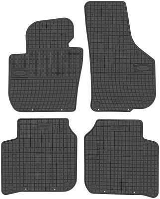 FROGUM gumowe dywaniki samochodowe Skoda SuperB II od 2008-2015r. 000362