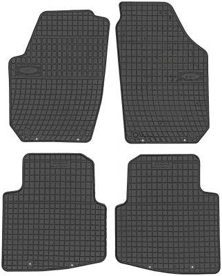 FROGUM gumowe dywaniki samochodowe Skoda Roomster od 2006-2015r. 000363