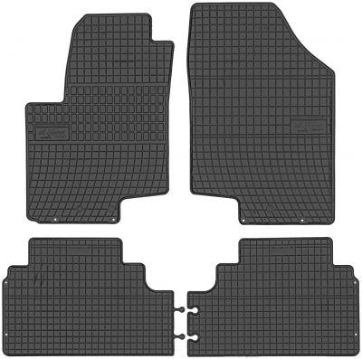 FROGUM gumowe dywaniki samochodowe Hyundai ix20 od 2010-2018r. 000420