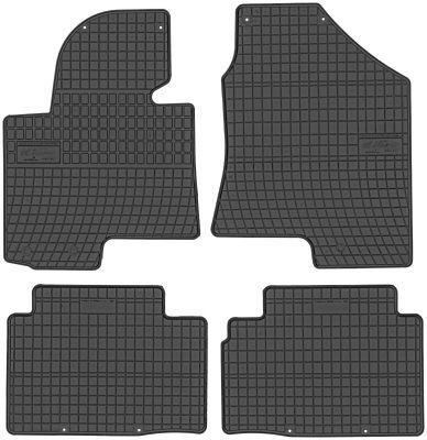 FROGUM gumowe dywaniki samochodowe Hyundai ix35 od 2010-2015r. 000422