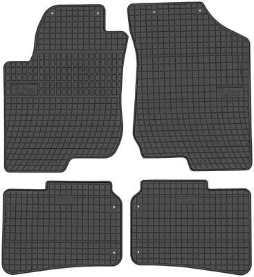 FROGUM gumowe dywaniki samochodowe Hyundai i30 od 2007-2012r. 000423
