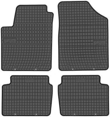 FROGUM gumowe dywaniki samochodowe Hyundai i10 od 2007-2013r. 000425