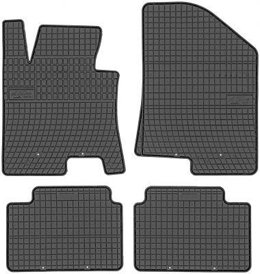 FROGUM gumowe dywaniki samochodowe Hyundai i30 od 2012-2016r. 000430