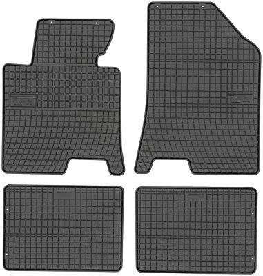 FROGUM gumowe dywaniki samochodowe Hyundai i40 od 2011r. 000431