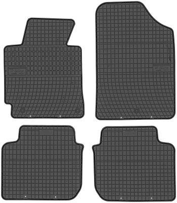 FROGUM gumowe dywaniki samochodowe Hyundai Elantra od 2011-2016r. 000433