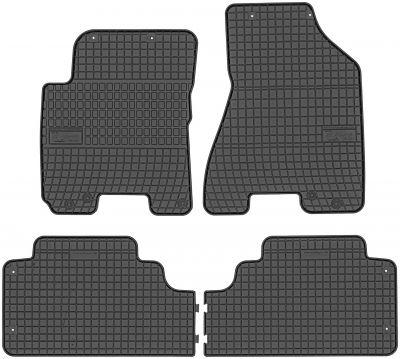 FROGUM gumowe dywaniki samochodowe Hyundai Tucson od 2004-2010r. 000436