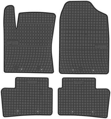 FROGUM gumowe dywaniki samochodowe Hyundai i10 II od 2013r. 000437