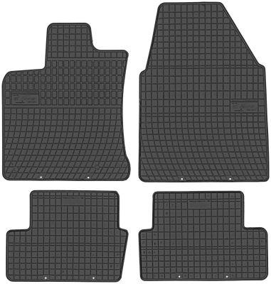FROGUM gumowe dywaniki samochodowe Nissan Qashqai od 2007-2013r. 000450