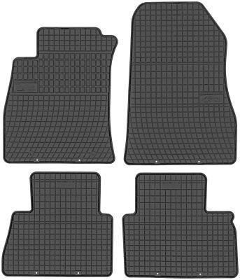 FROGUM gumowe dywaniki samochodowe Nissan Juke od 2010r. 000452