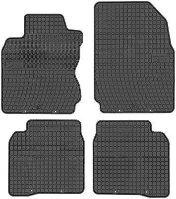 FROGUM gumowe dywaniki samochodowe Nissan Note od 2006-2012r. 000453