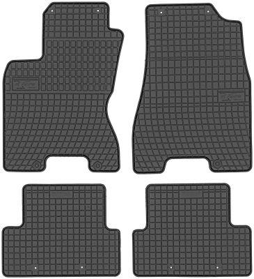 FROGUM gumowe dywaniki samochodowe Nissan X-Trail T31 od 2007-2013r. 000455