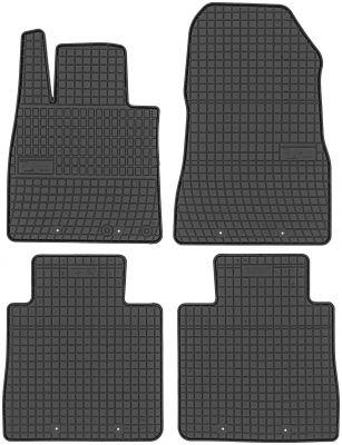 FROGUM gumowe dywaniki samochodowe Nissan Note II od 2013r. 000456