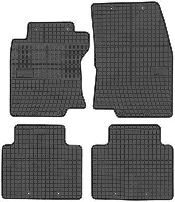 FROGUM gumowe dywaniki samochodowe Nissan X-Trail T32 od 2013r. 000458