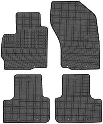 FROGUM gumowe dywaniki samochodowe Mitsubishi ASX od 2010r. 000480
