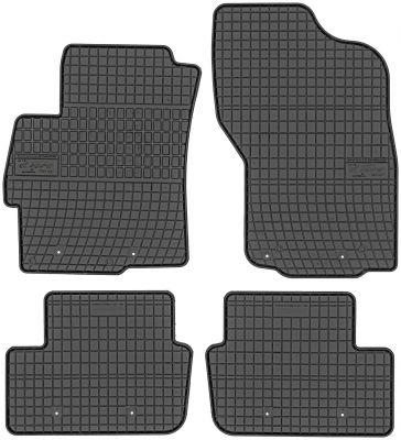 FROGUM gumowe dywaniki samochodowe Mitsubishi Lancer od 2007-2016r. 000481